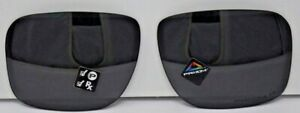 Brand New Authentic Oakley Holbrook Replacement Lens Prizm Grey Polarized
