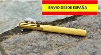 PESCA ANZUELOS AYUDANTE DE NUDOS FIJACIÓN MAR RIOS LAGOS CEBOS CARNADAS SEDAL
