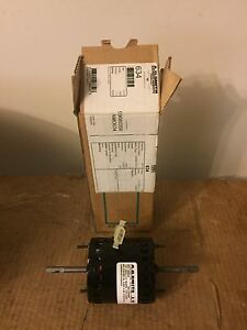 NEW A.O. SMITH 634 1/15 HP ELECTRIC MOTOR FREE SHIPPING SOLD TWO