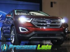 Xenon Low Beams Headlights HID Conversion Lights Kit For 2015 Ford Edge NO ERROR