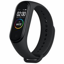 Fitness tracker attività sportivo bluetooth orologio Xiaomi Mi Band 4 Mi4 MiBand