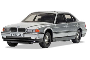 1:36 BMW 750i From James Bond by Corgi in Silver CC05105