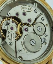 Parts Doxa 942- Choose From List