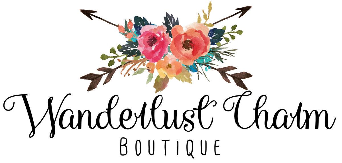 Wanderlust Charm Boutique