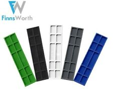 20mm X 100mm Plastic Glazing Packers - All Sizes