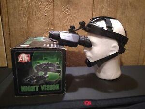 ATN Night vision goggles Night Cougar XT