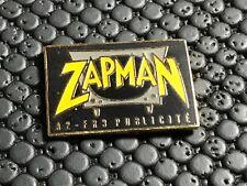 pins pin BADGE MEDIA FRANCE 3 FR3 A2 ANTENNE ZAPMAN