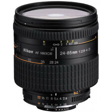 Nikon AF FX Full Frame NIKKOR 24-85mm f/2.8-4D IF Zoom Lens with Auto Focus