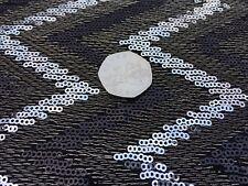 Sequin fabric 'Grovepark', (1.00m x 1.30m piece) dress fabric