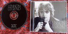 John Lennon - Legend The Best Of CD Parlophone 7243 8 21954 2 9 1997 UK