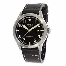 KIENZLE AEROTOOL ETA Automatik Herren- Armbanduhr mit Datum, 5 BAR, K17-00303