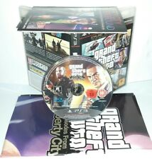 GRAND THEFT AUTO LIBERTY CITY NEW EPISODES - Playstation 3 Ps3 Play Station