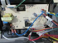 Rheem Propane Gas electronic control