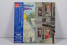 NEIGHB'RHOOD CHILDR'N: S/T ~ JAPAN MINI LP CD, ORIGINAL,MEGA RARE, 24 TRACKS,OOP