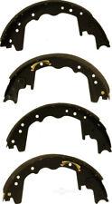 Drum Brake Shoe Rear Autopart Intl 1404-10363
