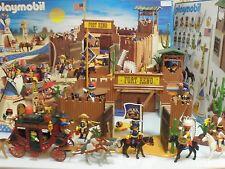 Playmobil Fort Reno ref 4072 año 2005 Caja Original 22