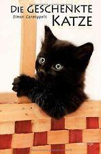 Die geschenkte Katze von Simon Carmiggelt   Buch   Zustand sehr gut