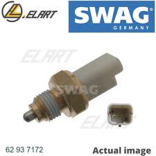 SWITCH REVERSE LIGHT FOR PEUGEOT CITROEN 407 COUPE 6C RHR RHH DT20C 3FY XFV SWAG
