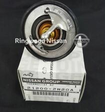 GENUINE NISSAN PATROL THERMOSTAT GU ZD30 212002W20A