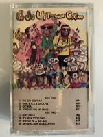 Cd's Uptown Crew Self Titled (Cassette) WH89002 New Sealed