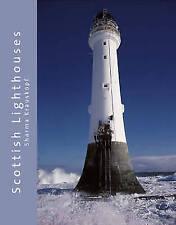 Scottish Lighthouses by Sharma Krauskopf (Paperback, 2001)
