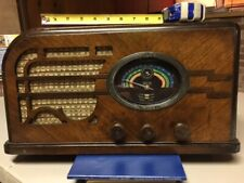 Wards Airline Radio! Beauty! Wow
