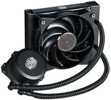 Cooler Master MasterLiquid Lite 120 All in one Liquid Cooler MLW-D12M-A20PW-R1