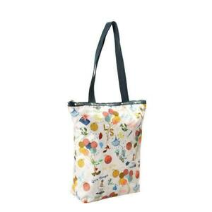 LeSportsac Classic Collection Daily Tote in Dance Party NWT