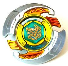 TAKARA TOMY BEYBLADE WBBA LIMITED EDITION SILVER Quetzalcoatl 90WF RARE