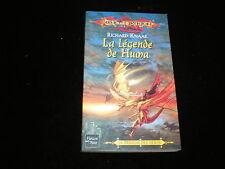 Lance Dragon 32 : La légende de Huma TBE