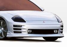 2000-2002 Mitsubishi Eclipse W-Typ Urethane Front Lip Body kit