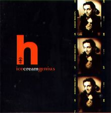 CD -  h:ice cream genius