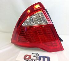 2010-2012 Ford Fusion Left Hand Driver Side Rear Tail Lamp new OEM 9E5Z-13405-A