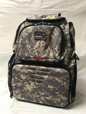 Gps 1711Bpdc Handgunner Backpack W/Foam Cradle And Pull Out Rain Cover (Digital