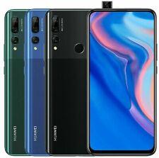 HUAWEI Y9 Prime 2019 DUAL SIM STK-LX3 Ultra FullView Display Popup Front Camera