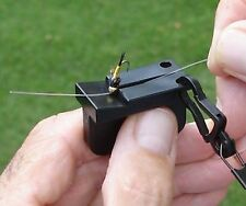 St George's NEW 20-20 Magnetic Hook Threader Fly Fishing Accessory