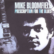Michael Bloomfield - Prescription for the Blues [New CD]