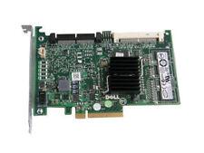 Dell Precision T5500 PERC 6I SAS PCI-E PCI EXPRESS RAID CONTROLLER 0T774H TESTED