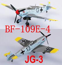 Easy Model 1/72 Germany BF-109E-4 2/JG3 #37282