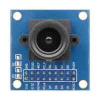 VGA OV7670 CMOS Camera Module Lens CMOS 640X480 SCCB W/ I2C For Arduino new