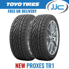 2 x 195/50/16 R16 84V Toyo Proxes TR1 (New T1R) Performance Road Tyres
