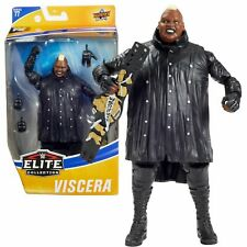 Viscera WWE MATTEL ELITE 77 Wrestling Figure