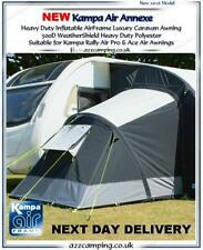 New Inflatable Kampa Dometic Air Ace 500/400/300/390/330/280/260/200 Pro Annexe