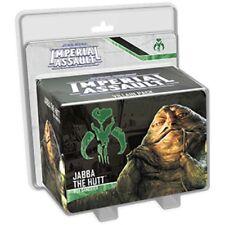 Star Wars Imperial Assault Jabba The Hutt Vile Gangster
