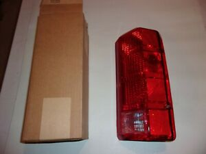 1980-86 FORD F-150-F250 & BRONCO NORS FOMOCO #E4TZ-13404-B RIGHT TAIL LIGHT