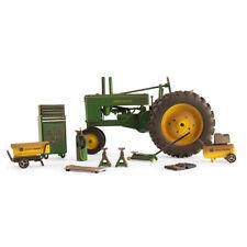 John Deere 1/16 Barn Finds Tractor #LP74594