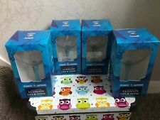 4  Bombay Sapphire Gin Balloon Glasses - In There Boxes
