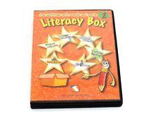 Sherston software literacy box 2 - used