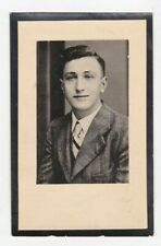 OORLOGSSLACHTOFFER A.BUIJS °KOEWACHT ( MOERBEKE - STEKENE ) +1945