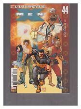 comics ULTIMATE  X-MEN 44  magazine  2008 TBE